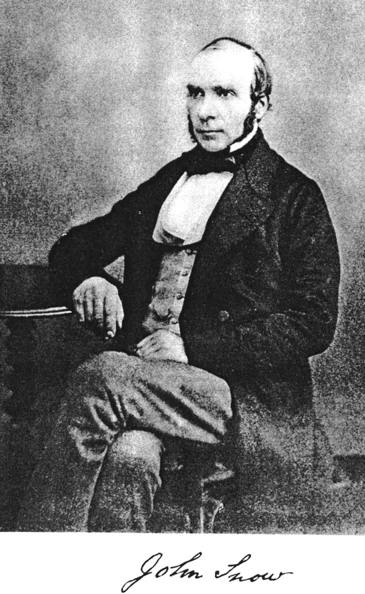john snow cholera Start studying john snow learn vocabulary, terms, and more with flashcards, games, and other study tools.